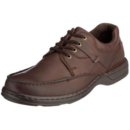 hush-puppies-zapatos-de-cordones-de-cuero-hombre-marron-brown-leather-43