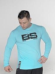 BIG SAM Sweater Sweatshirt Jacket Hoody UNCLE BODY DOG Logo *4602*