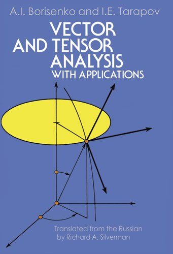 Vector and Tensor Analysis