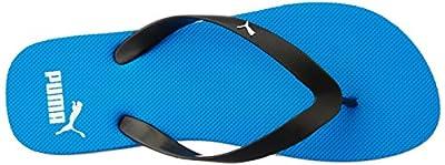 Puma Unisex Odius DP Rubber Flip Flops Thong Sandals