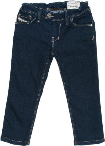 DIESEL Nevy K Slim and Skinny Girl's Jeans
