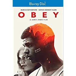 Obey [Blu-ray]
