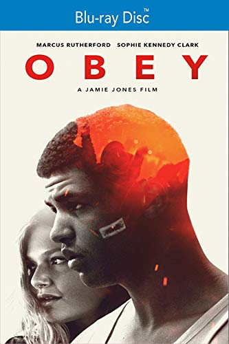 Blu-ray : Obey (Blu-ray)