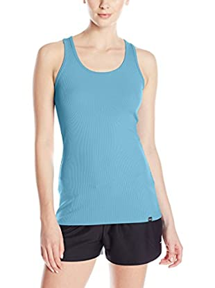 Under Armour Top Tech Victory (Azul Claro)