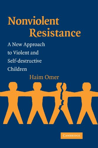 Understanding Anger in ASD children Non Violent Resistance Therapy