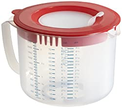 Measure-mixing bowl 2.2 l