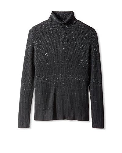 John Varvatos Collection Men's Long Sleeve Turtleneck Sweater