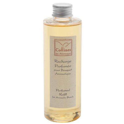 """Collines de Provence - Recharge pour bouquet aromatique """"Garrigue"""" - 200ml"""