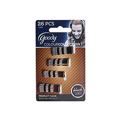 Goody Colour Collection Metallic Finish Bobby Pin