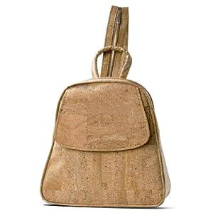 Corkor - Vegan Backpack made from Cork