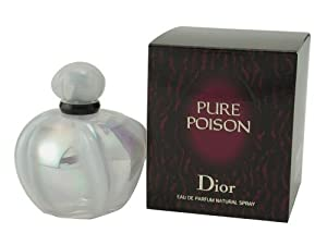 Christian Dior Pure Poison Eau de Parfum Spray for Her - 100 ml