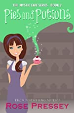 Pies and Potions (Mystic Cafe Series Book 2)