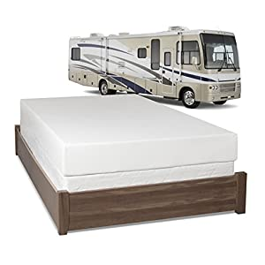 Amazon.com: Serenia Sleep 8-Inch Memory Foam RV Mattress