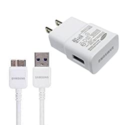 Samsung Authentic OEM Micro-USB 3.0 Charger 2.0-Amp with 4 11