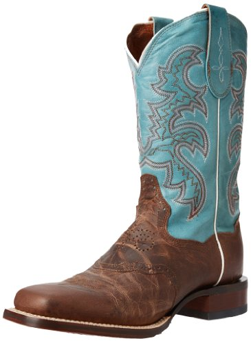 Dan Post Women's San Michelle Western Boot