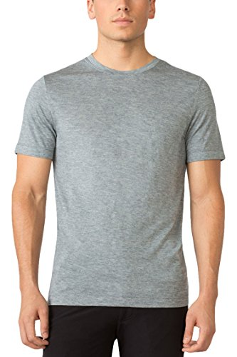 MPG Men's Mediator Sport T-shirt 2XL Heather Charcoal
