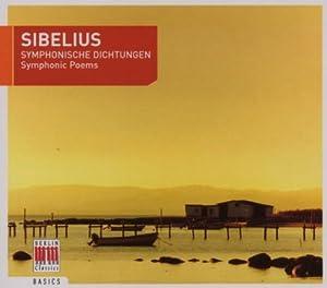 Sibelius: Symphonic Poems