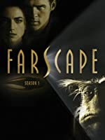 Farscape - Staffel 1