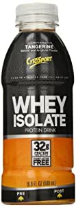 WHEY ISOLATE RTD TANGR16.9oz12