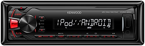 Kenwood Electronics KMM 264