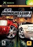 Midnight Club 3: DUB Edition - Xbox (DUB)