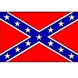 旗:南軍旗 レプリカ