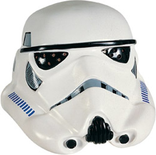 Star Wars Stormtrooper Deluxe Adult Mask
