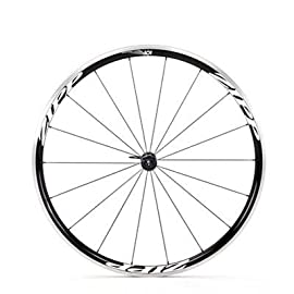 Zipp 2012 101 Clincher Road Bicycle Wheel - Front