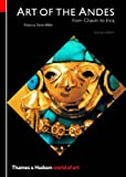 img - for Art of the Andes: From Chav n to Inca (Second Edition) (World of Art) book / textbook / text book