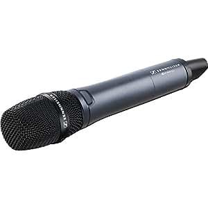 Sennheiser SKM 300-835 G3 Handheld Wireless Dynamic, Condenser Transmitter with MZQ 1 Microphone Clip Frequency Range A (516 - 558 MHz)