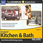 Turbofloorplan Instant Kitchen & Bath...