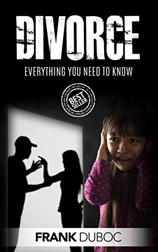 Divorce: Everything You Need To Know (Divorce, Divorce Recovery, Divorce Advice, Breakup, Marriage Advice, Relationship Advice, Divorce Remedy)