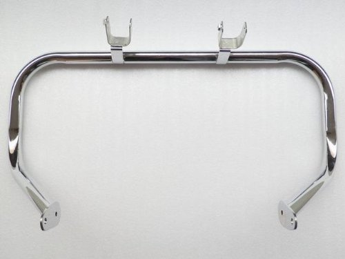 Chrome Highway Freeway Engine Guard Crash Bar For 2006-2010 Kawasaki Vulcan VN 900 (Vulcan 900 Engine compare prices)