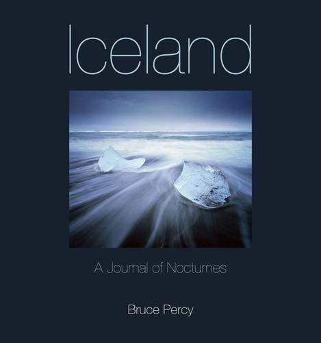 Iceland, a Journal of Nocturnes