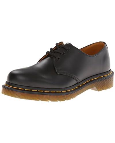 Dr. Martens Zapatos de cordones 1461 Z Last 59 Smooth Negro EU 41 (UK 7)