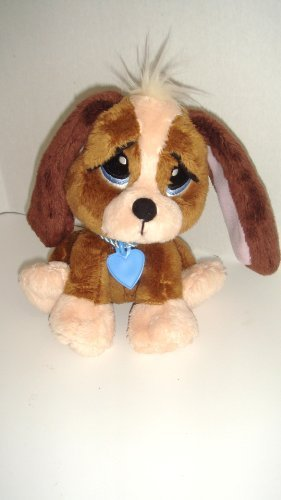 Rescue Pets Epets Stuffed Plush Beagle Hound Puppy Dog - 1