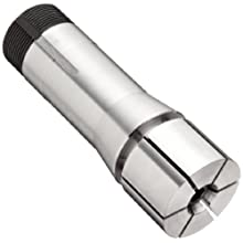 "Royal Products 20102 5C Expanding Collet With 1-1/2"" Diameter By 1"" Long Head"