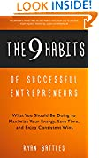 The 9 Habits of Successful Entrepreneurs