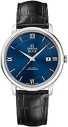 Omega De Ville Prestige Co-Axial 39.5mm Men's Watch 424.13.40.20.03.001