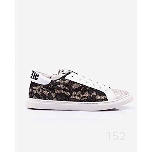 Shop Art #4004 Sneakers Donna Oro 38