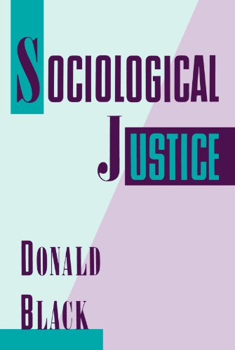 Sociological Justice