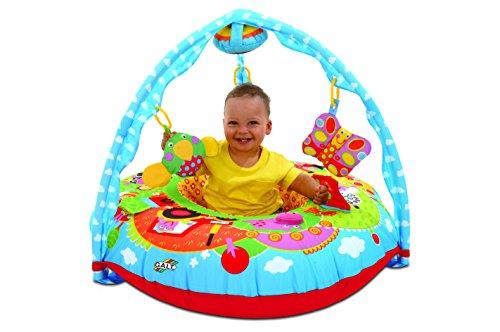 Galt Toys Playnest and Gym Farm