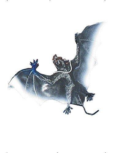 Large Vampire Bat Fancy Dress Accessories Costume
