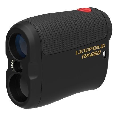 Leupold-120464-RX-650-Micro-Laser-Rangefinder-Black