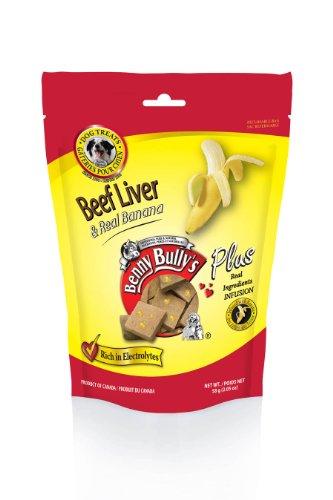 Benny Bully'S Plus Banana Dog And Cat Treat