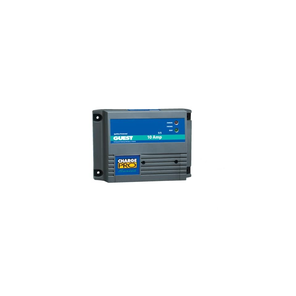 guest charge pro 2610 manual