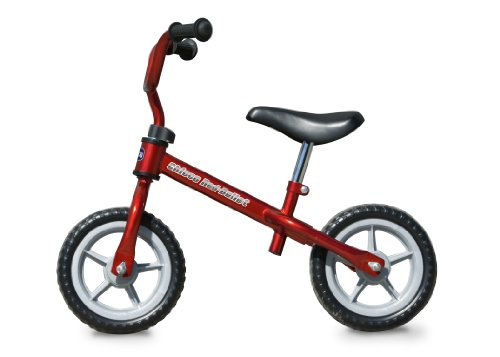 Chicco Red Bullet Balance Training Bike JungleDealsBlog.com