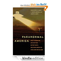 Paranormal America