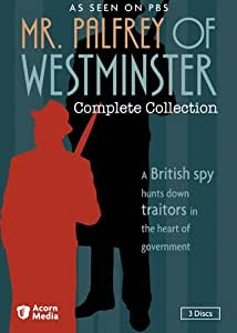 Mr. Palfrey of Westminster: The Complete Collection