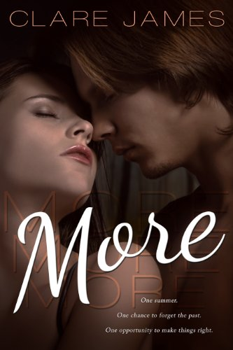 More (Before You Go) by Clare James